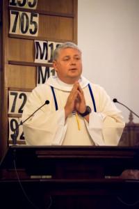 Deacon Sean Smith, Chancellor for the Diocese of Knoxville
